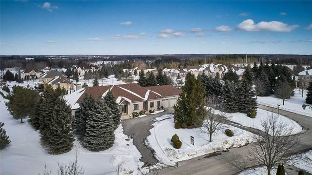 10 Donvale Rd, Whitchurch-Stouffville, ON L4A 2G3 (#N5123360) :: The Johnson Team