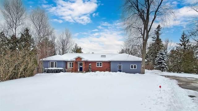 282 Ridge Rd, Aurora, ON L4G 0M3 (MLS #N5123638) :: Forest Hill Real Estate Inc Brokerage Barrie Innisfil Orillia