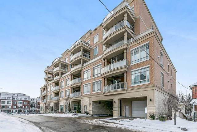 15277 Yonge St #201, Aurora, ON L4G 1N6 (MLS #N5123779) :: Forest Hill Real Estate Inc Brokerage Barrie Innisfil Orillia