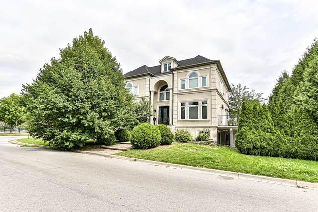 7 Edward St, Vaughan, ON L4J 8R1 (MLS #N5123924) :: Forest Hill Real Estate Inc Brokerage Barrie Innisfil Orillia
