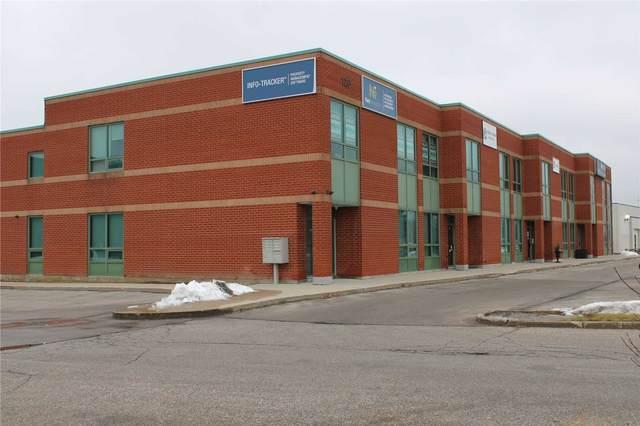 120 Jevlan Dr #3, Vaughan, ON L4L 8G3 (MLS #N5123965) :: Forest Hill Real Estate Inc Brokerage Barrie Innisfil Orillia