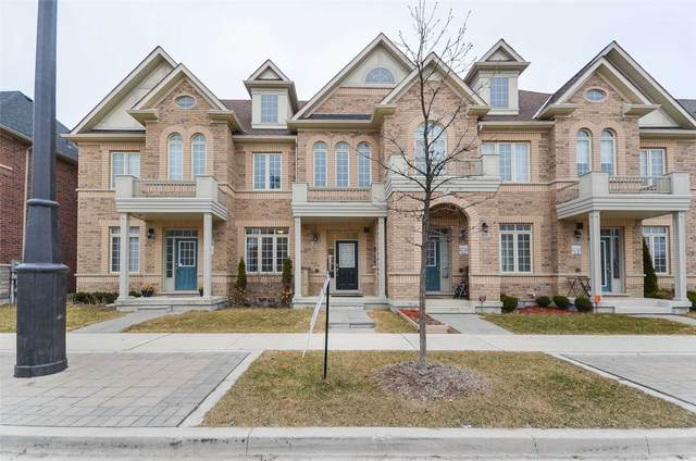 263 Barons St, Vaughan, ON L4H 3Z3 (MLS #N5124784) :: Forest Hill Real Estate Inc Brokerage Barrie Innisfil Orillia