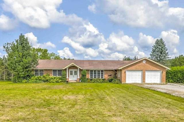 5352 St John's Sdrd, Whitchurch-Stouffville, ON L4A 7X4 (MLS #N5124894) :: Forest Hill Real Estate Inc Brokerage Barrie Innisfil Orillia