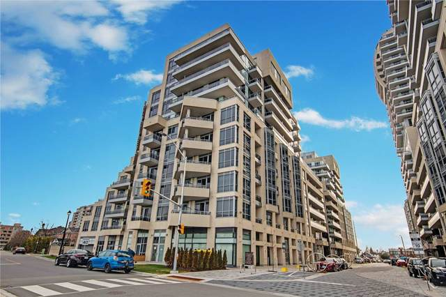 9191 Yonge St Sw601, Richmond Hill, ON L4C 6Z2 (MLS #N5125076) :: Forest Hill Real Estate Inc Brokerage Barrie Innisfil Orillia