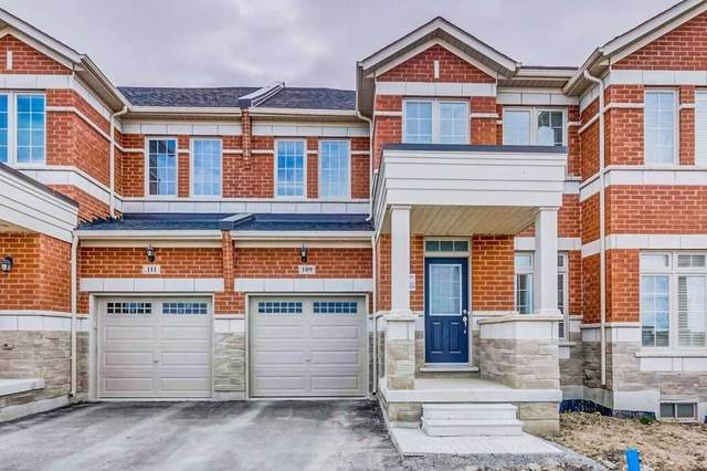 109 Decast Cres, Markham, ON L6B 1N8 (MLS #N5125160) :: Forest Hill Real Estate Inc Brokerage Barrie Innisfil Orillia