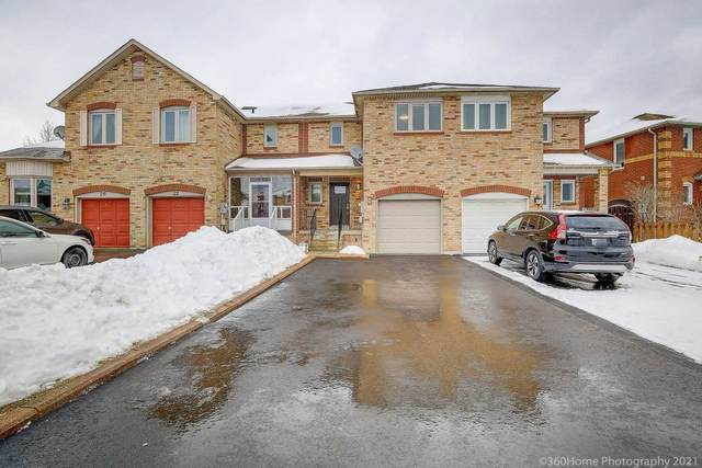20 Carron Ave, Vaughan, ON L6A 1Y7 (MLS #N5125404) :: Forest Hill Real Estate Inc Brokerage Barrie Innisfil Orillia