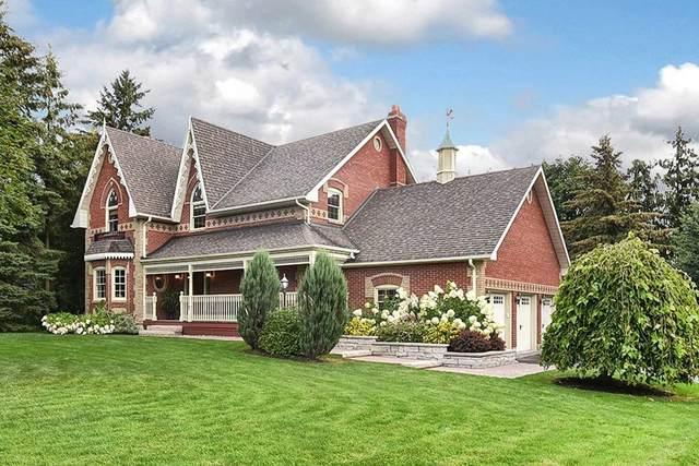 15455 Bathurst St, Aurora, ON L4G 7A7 (MLS #N5125422) :: Forest Hill Real Estate Inc Brokerage Barrie Innisfil Orillia