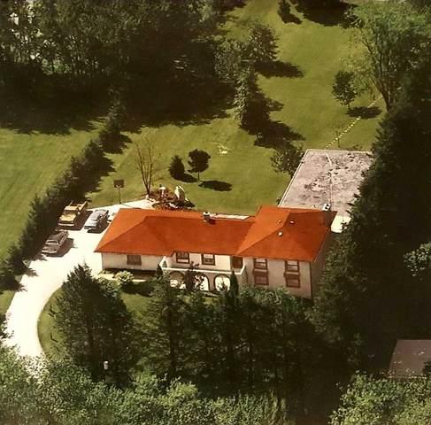 3245 Sixteenth Sdrd, King, ON L7B 1A3 (MLS #N5125562) :: Forest Hill Real Estate Inc Brokerage Barrie Innisfil Orillia