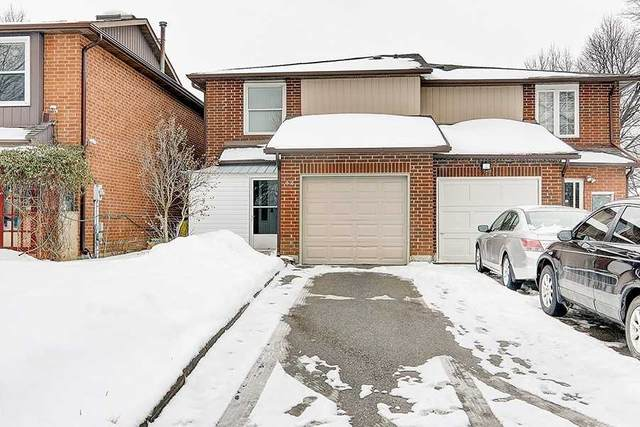 42 Empringham Cres, Markham, ON L3R 3G1 (MLS #N5125623) :: Forest Hill Real Estate Inc Brokerage Barrie Innisfil Orillia