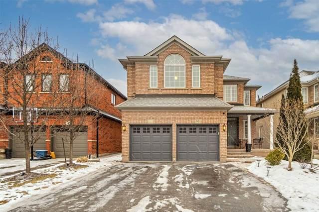 95 Julia Valentina Ave, Vaughan, ON L4H 1Z1 (MLS #N5126389) :: Forest Hill Real Estate Inc Brokerage Barrie Innisfil Orillia