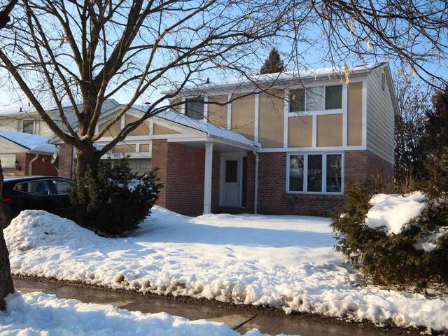 489 Dixon Blvd, Newmarket, ON L3Y 5C9 (#N5127039) :: The Johnson Team
