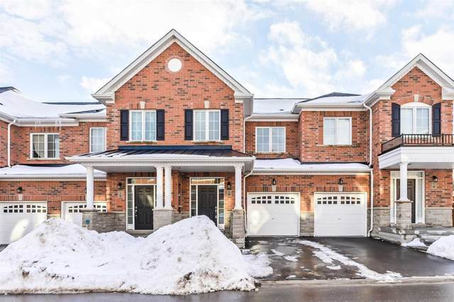 3 Buttonbush Lane, Richmond Hill, ON L4E 1E7 (MLS #N5127232) :: Forest Hill Real Estate Inc Brokerage Barrie Innisfil Orillia