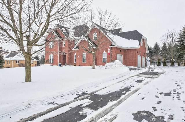 43 Vanderpost Cres, Essa, ON L0L 2N0 (MLS #N5127264) :: Forest Hill Real Estate Inc Brokerage Barrie Innisfil Orillia