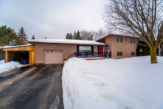 13 Cooks Dr, Uxbridge, ON L0C 1C0 (MLS #N5127413) :: Forest Hill Real Estate Inc Brokerage Barrie Innisfil Orillia
