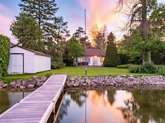 547 Duclos Point Rd, Georgina, ON L0E 1N0 (MLS #N5127624) :: Forest Hill Real Estate Inc Brokerage Barrie Innisfil Orillia