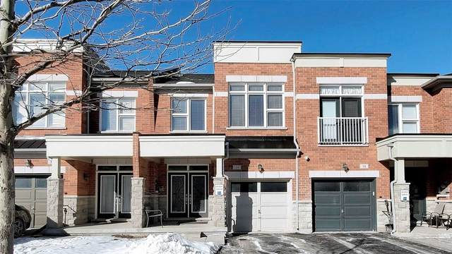 14 Black Locust Dr, Markham, ON L6E 0P8 (#N5127668) :: The Johnson Team