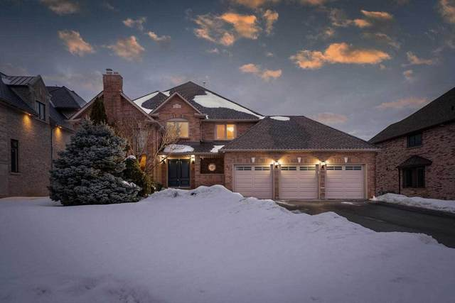 84 Robinson Rd, King, ON L0G 1N0 (#N5127685) :: The Johnson Team