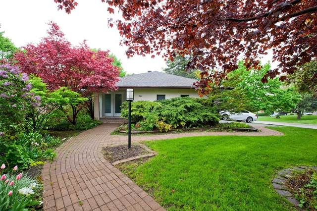 78 Riverside Blvd, Vaughan, ON L4J 1J2 (MLS #N5127758) :: Forest Hill Real Estate Inc Brokerage Barrie Innisfil Orillia