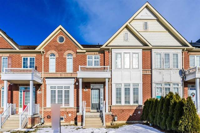 181 Box Grove Bypass, Markham, ON L6B 0L1 (MLS #N5127941) :: Forest Hill Real Estate Inc Brokerage Barrie Innisfil Orillia