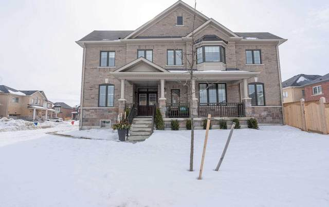 18 Birkett Way, Whitchurch-Stouffville, ON L4A 4P7 (#N5128069) :: The Johnson Team