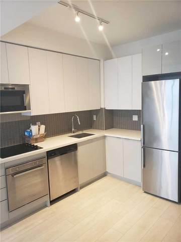 2908 E Highway 7 Rd #801, Vaughan, ON L4K 0K5 (MLS #N5128135) :: Forest Hill Real Estate Inc Brokerage Barrie Innisfil Orillia