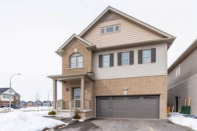 53 Mccullough Ave, New Tecumseth, ON L0G 1A0 (#N5128183) :: The Johnson Team