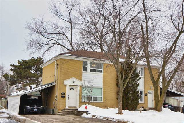 326 Browndale Cres, Richmond Hill, ON L4C 3J3 (MLS #N5128229) :: Forest Hill Real Estate Inc Brokerage Barrie Innisfil Orillia