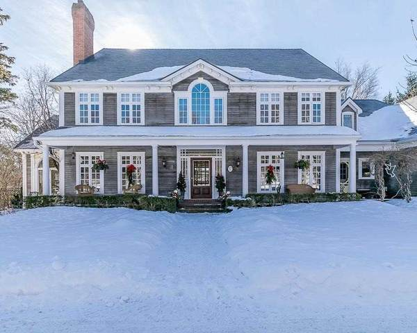 37 Greenvalley Circ, Whitchurch-Stouffville, ON L4A 2L4 (MLS #N5128272) :: Forest Hill Real Estate Inc Brokerage Barrie Innisfil Orillia