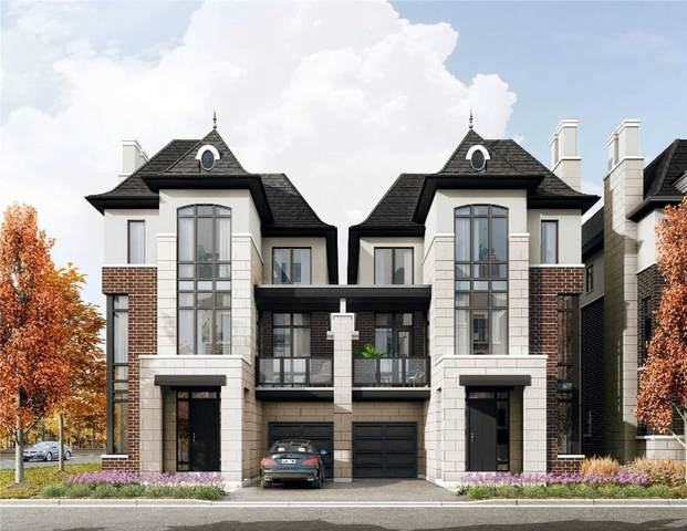 41 Globemaster Lane, Richmond Hill, ON L4E 1H4 (#N5128510) :: The Johnson Team