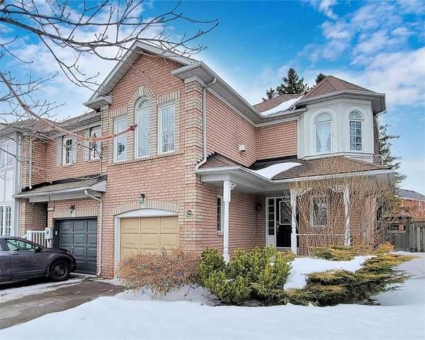 104 N Downey Circ, Aurora, ON L4G 7E8 (MLS #N5128527) :: Forest Hill Real Estate Inc Brokerage Barrie Innisfil Orillia