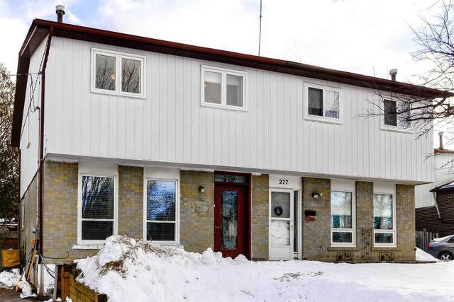 279 Patterson St, Newmarket, ON L3Y 3L9 (MLS #N5129278) :: Forest Hill Real Estate Inc Brokerage Barrie Innisfil Orillia
