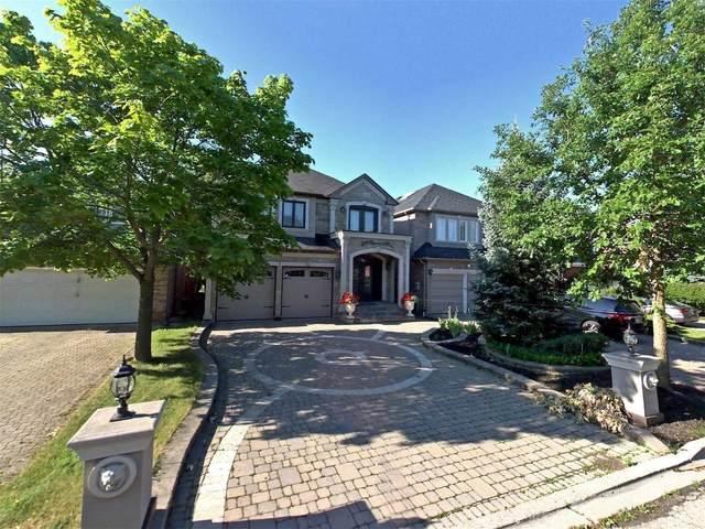 29 Pinewood Dr, Vaughan, ON L4J 5P4 (MLS #N5129286) :: Forest Hill Real Estate Inc Brokerage Barrie Innisfil Orillia
