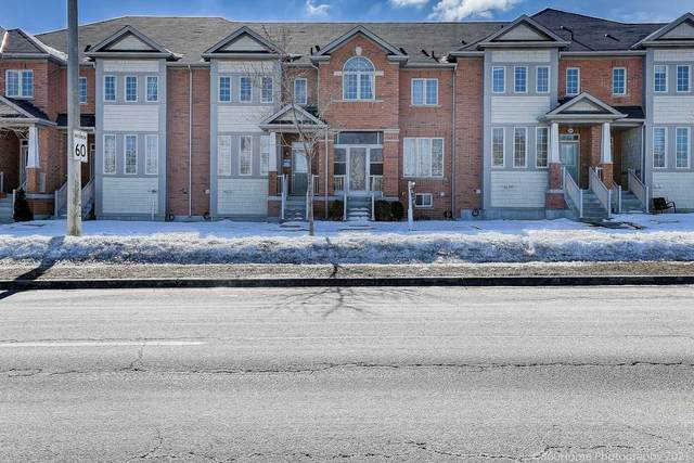 2942 Donald Cousens Pkwy, Markham, ON L6B 0T5 (MLS #N5129860) :: Forest Hill Real Estate Inc Brokerage Barrie Innisfil Orillia