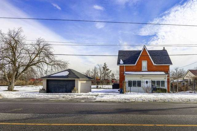 8071 Kipling Ave, Vaughan, ON L4L 2A2 (MLS #N5129947) :: Forest Hill Real Estate Inc Brokerage Barrie Innisfil Orillia