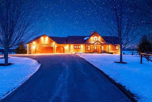 4365 Concession Rd 5 Rd, Adjala-Tosorontio, ON L0G 1L0 (MLS #N5130088) :: Forest Hill Real Estate Inc Brokerage Barrie Innisfil Orillia