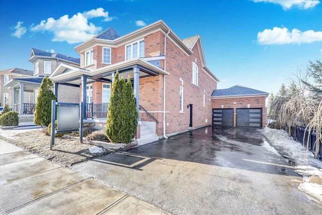 24 Stonehouse Crt, Markham, ON L6E 2E7 (MLS #N5130099) :: Forest Hill Real Estate Inc Brokerage Barrie Innisfil Orillia