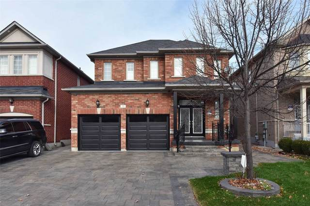 30 S Coakwell Dr, Markham, ON L6B 0L7 (MLS #N5130108) :: Forest Hill Real Estate Inc Brokerage Barrie Innisfil Orillia