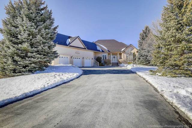 40 George Pipher Lane, Whitchurch-Stouffville, ON L4A 1M4 (MLS #N5130243) :: Forest Hill Real Estate Inc Brokerage Barrie Innisfil Orillia