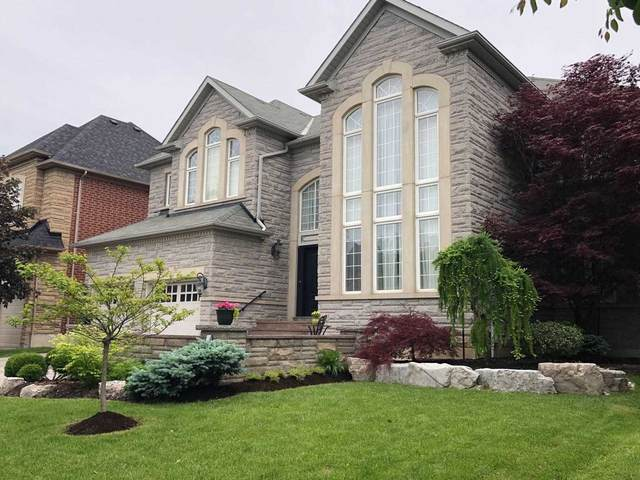 200 Polo Cres, Vaughan, ON L4L 9N9 (MLS #N5130319) :: Forest Hill Real Estate Inc Brokerage Barrie Innisfil Orillia