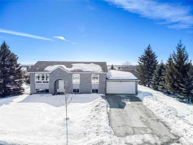 265 Zephyr Rd, Uxbridge, ON L0E 1T0 (MLS #N5131093) :: Forest Hill Real Estate Inc Brokerage Barrie Innisfil Orillia