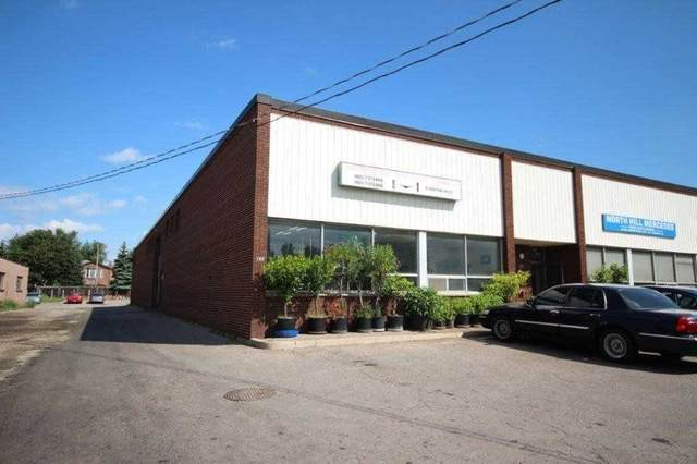 169 E Centre St A, Richmond Hill, ON L4C 1A5 (MLS #N5131401) :: Forest Hill Real Estate Inc Brokerage Barrie Innisfil Orillia