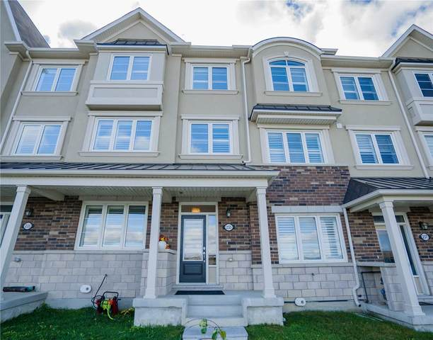 235 Rustle Woods Ave, Markham, ON L6B 1M7 (MLS #N5131657) :: Forest Hill Real Estate Inc Brokerage Barrie Innisfil Orillia