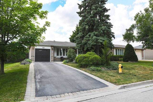 43 Donalbain Cres, Markham, ON L3T 3S3 (MLS #N5131659) :: Forest Hill Real Estate Inc Brokerage Barrie Innisfil Orillia