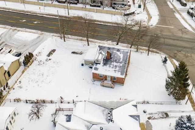 8372 Islington Ave, Vaughan, ON L4L 1X2 (MLS #N5131744) :: Forest Hill Real Estate Inc Brokerage Barrie Innisfil Orillia