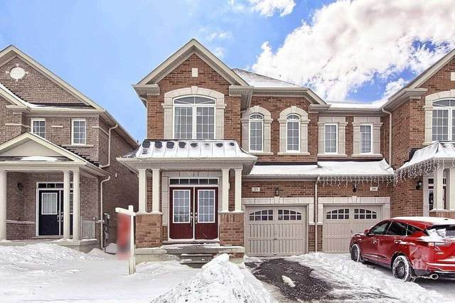 23 Fimco Cres, Markham, ON L6E 0R1 (MLS #N5131809) :: Forest Hill Real Estate Inc Brokerage Barrie Innisfil Orillia