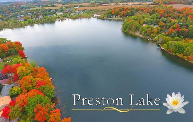 2 Preston Ave, Whitchurch-Stouffville, ON L0H 1G0 (MLS #N5131837) :: Forest Hill Real Estate Inc Brokerage Barrie Innisfil Orillia