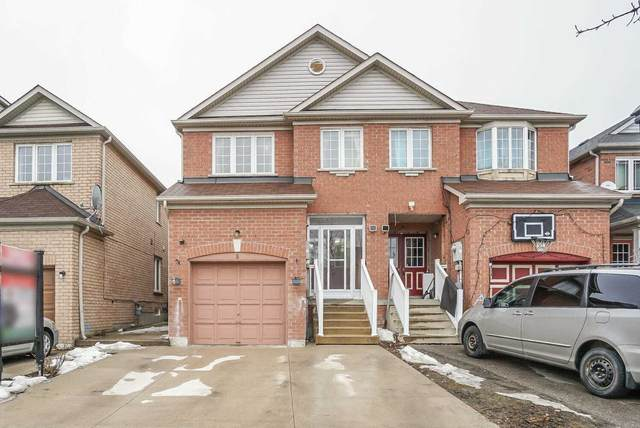 8 Guinevere Rd, Markham, ON L3S 4S9 (MLS #N5131866) :: Forest Hill Real Estate Inc Brokerage Barrie Innisfil Orillia