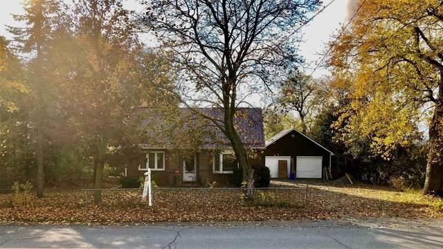 19768 Centre St, East Gwillimbury, ON L0G 1M0 (MLS #N5132193) :: Forest Hill Real Estate Inc Brokerage Barrie Innisfil Orillia
