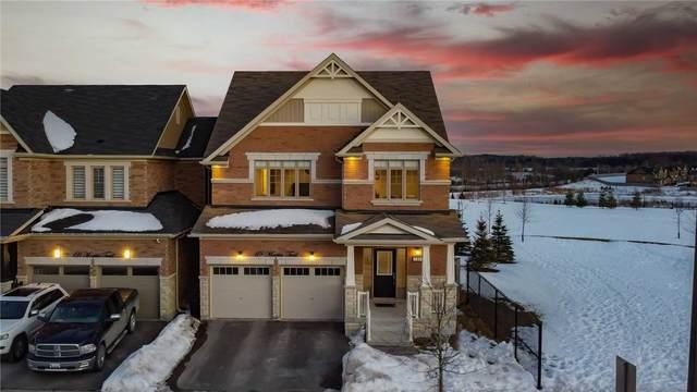119 Martin Tr, New Tecumseth, ON L0G 1W0 (MLS #N5132237) :: Forest Hill Real Estate Inc Brokerage Barrie Innisfil Orillia