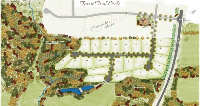1 Spruceview Pl Lot 23, Whitchurch-Stouffville, ON L4A 1W3 (MLS #N5132367) :: Forest Hill Real Estate Inc Brokerage Barrie Innisfil Orillia